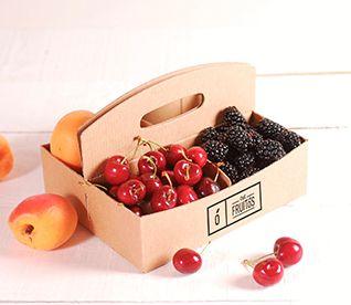 Hộp đựng hoa quả